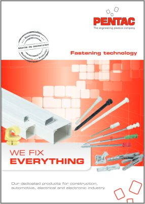 Brochure Fastening Technology